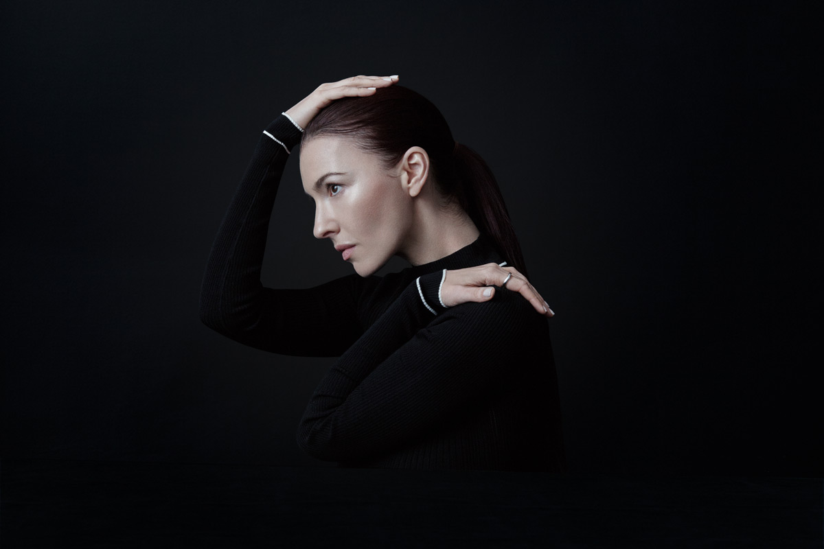 Chrysta Bell for Interview (US)