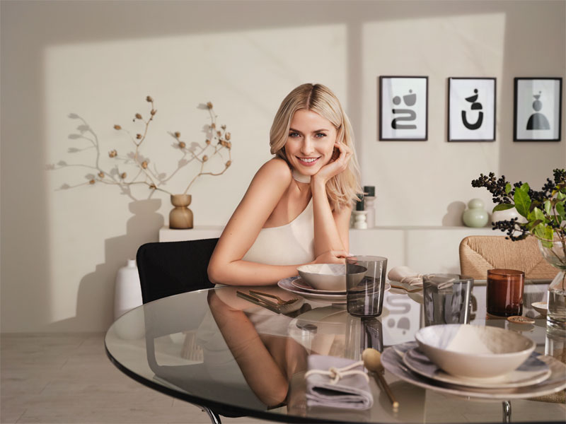 Lena Gercke for Otto