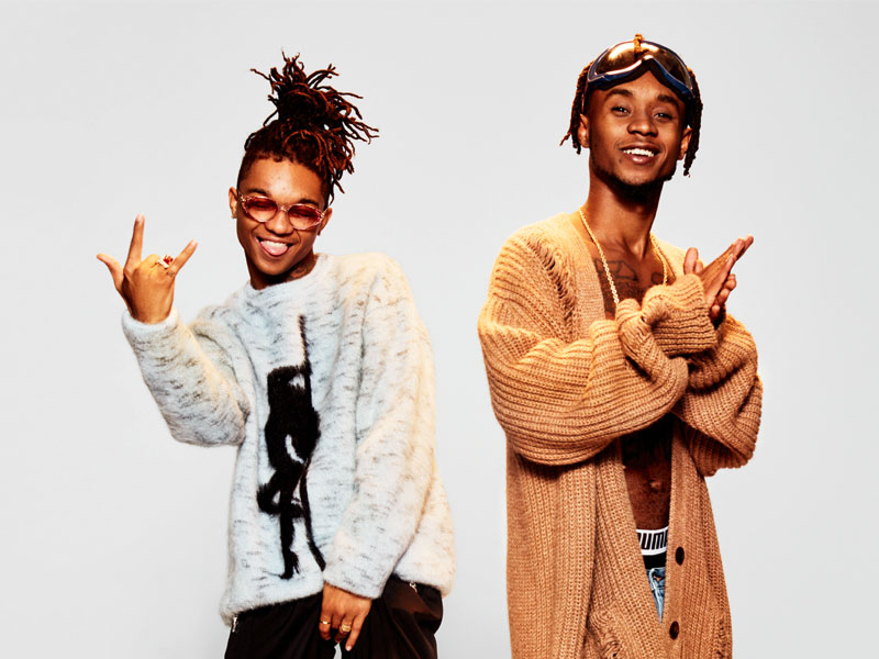 Rae Sremmurd for Complex